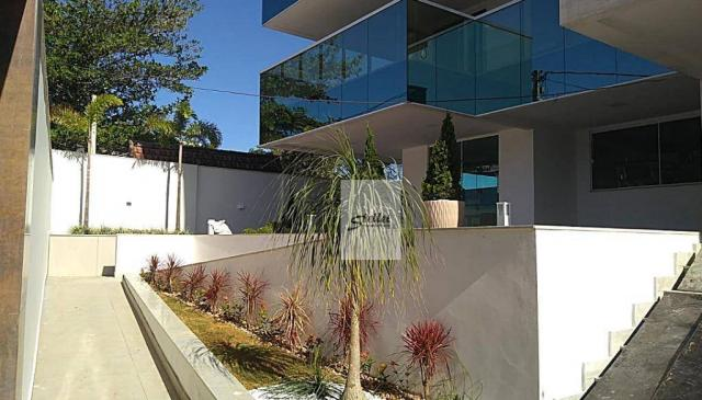 Cobertura residencial à venda, Costazul, Rio das Ostras. - Foto 6