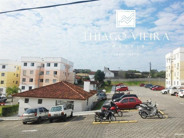 AP0006 | Apartamento de 2 Dormitórios | Biguaçu | Mobiliado - Foto 18