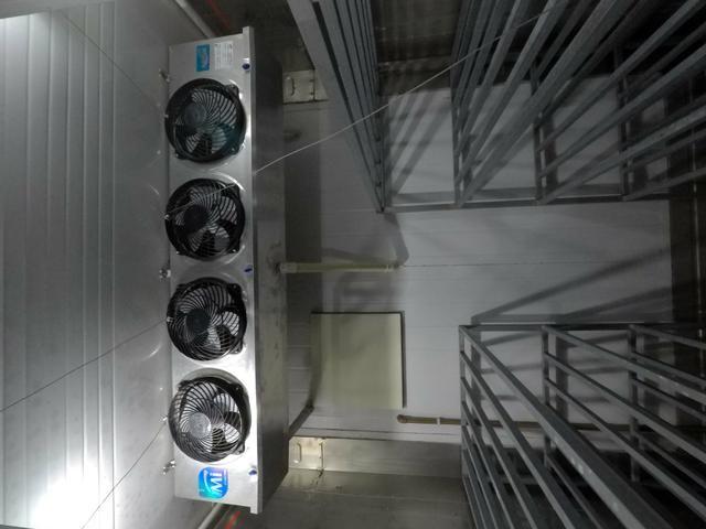 Container climatizado com prateleiras em aço galvanizado - Foto 3
