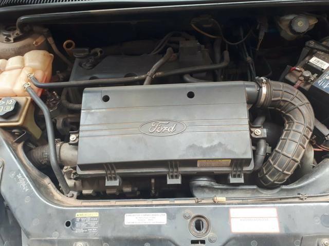 Fiesta Supercharger 2003 - Foto 4