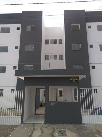 Apartamento No Bellagio,restam apenas 03 unidades