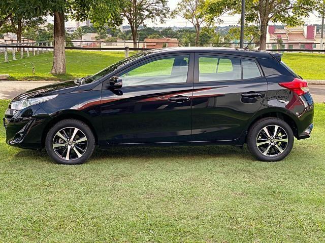 Toyota Yaris XS - 1.5 Flex- 2018|2019 - Hatch - Automático - Ideal para você! - Foto 4