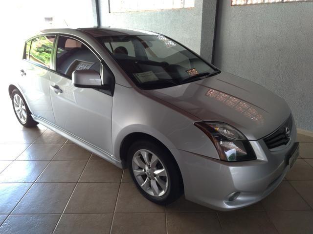 Meu novo e primeiro Nissan - Sentra SR Aut 2011/2012 451024026311342