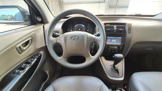 Hyundai Tucson GLS Aut. Flex 2014 - Foto 17