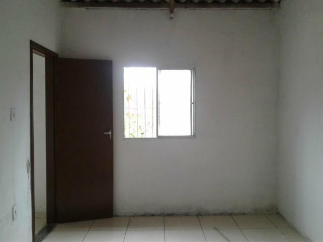 Alugo casa em Vila Prudêncio Cariacica, 250$ e energia - Foto 6