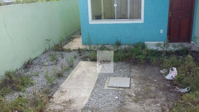 Linda casa no Village com 2 suítes amplas - Foto 13