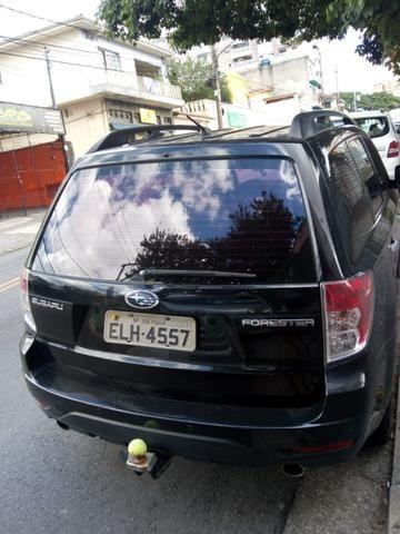 Subaru Forester 2.0 LX 2008/2009 - Foto 2