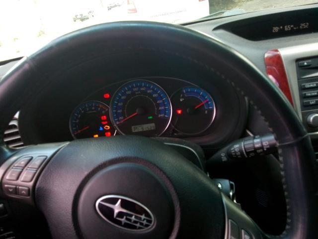 Subaru Forester 2.0 LX 2008/2009 - Foto 3