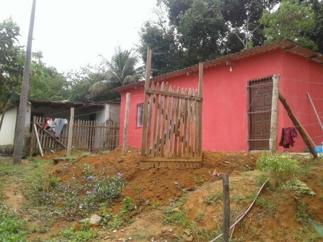 Alugo casa em Vila Prudêncio Cariacica, 250$ e energia