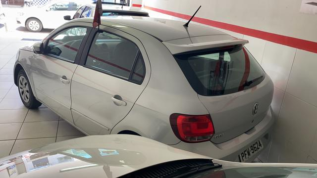 Gol trend 2013 completo ? extra? - Foto 4