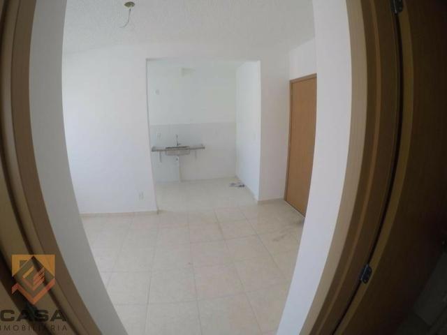 _ Alugo apartamento dois quartos com suíte / Colina de Laranjeiras - Foto 8
