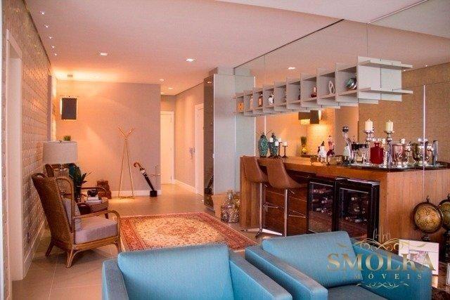 Apartamento à venda com 2 dormitórios em Jurerê internacional, Florianópolis cod:8021 - Foto 13