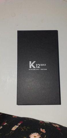 LG k 12 max super novo - Foto 5