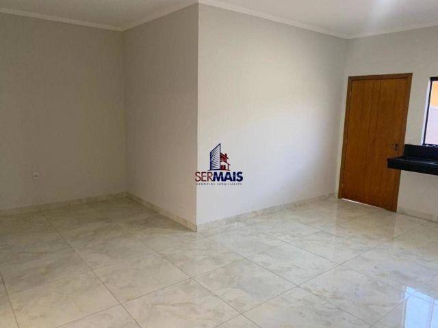 Casa para alugar por R$ 2.700/mês - Nova Brasília - Ji-Paraná/Rondônia - Foto 4