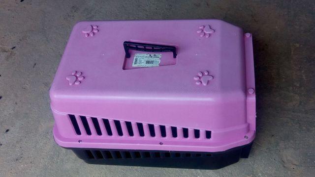 Caixa de transporte para cachorro número 3 - Foto 4