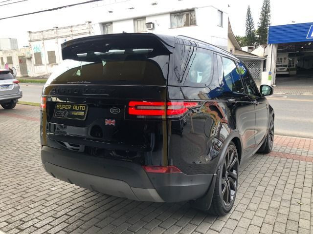 Land Rover Discovery First Ed. 2017 - Foto 6