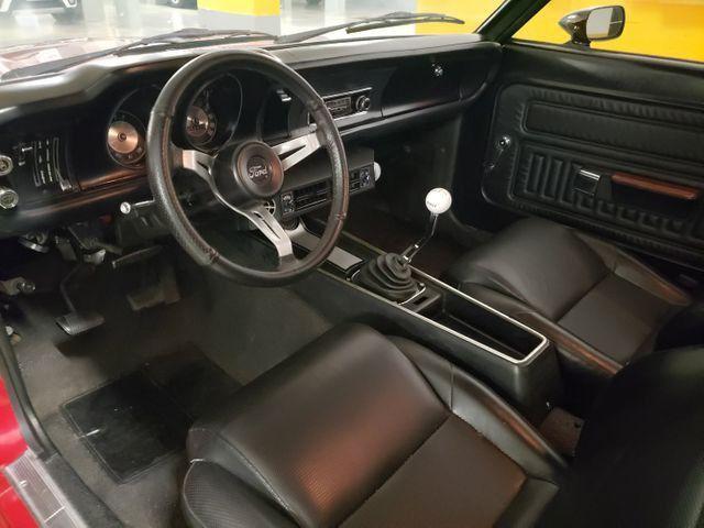 Ford Maverick SL V8 - (Veículo de Coleção) - Foto 3