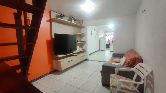 Casa com 3 Quartos sendo 2 suítes e com Quintal no Umarizal - Foto 11