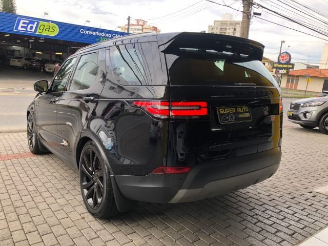 Land Rover Discovery First Ed. 2017 - Foto 4