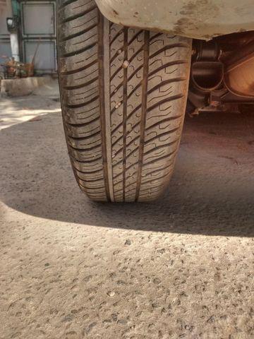 Rodas de ferro 14 - Foto 2