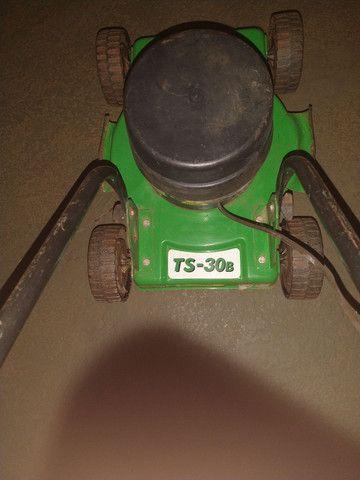 Cortador de grama Trapp TS-30b - Foto 3