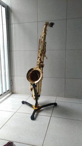 Saxofone tenor Eagle ST 503 - Foto 3