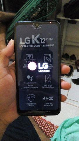 Celular K 12 PRIME - Foto 4