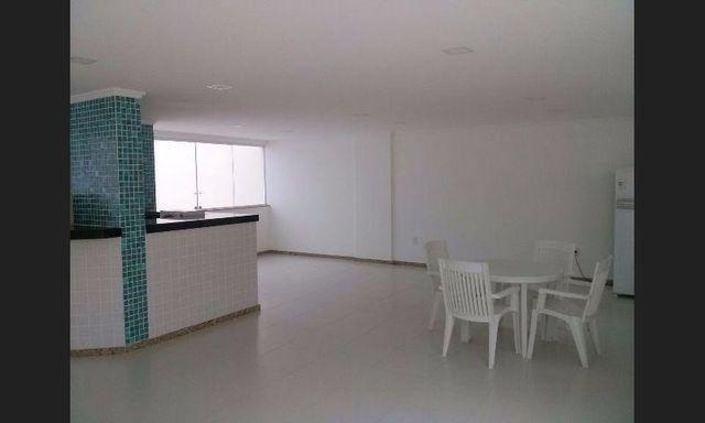 Vendo apartamento mobiliado - Edifício Novo - Centro - Foto 16