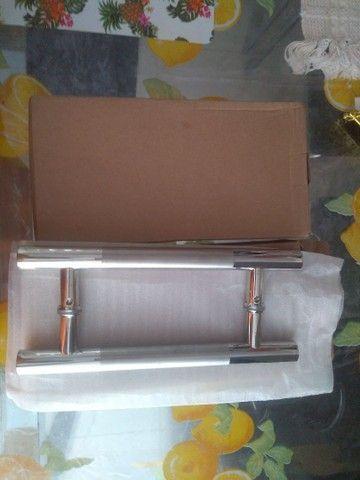 Puxadores novos 30 cm - Foto 4