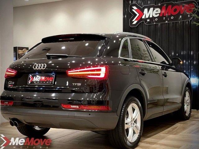 Audi Q3 Ambiente 1.4 TFSI - 2018  - Foto 6