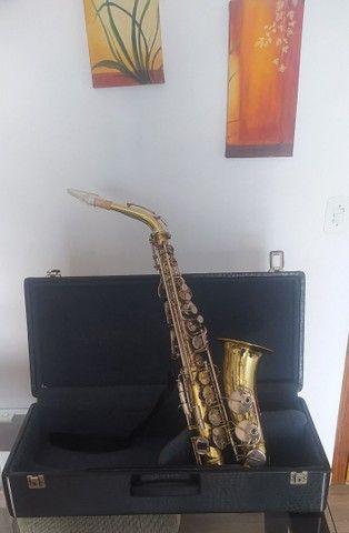 Saxofone Alto Master - Foto 2