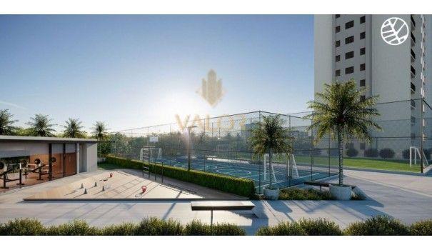 Apartamento 2 dormitórios no maior Home Club de Itajaí - Foto 11