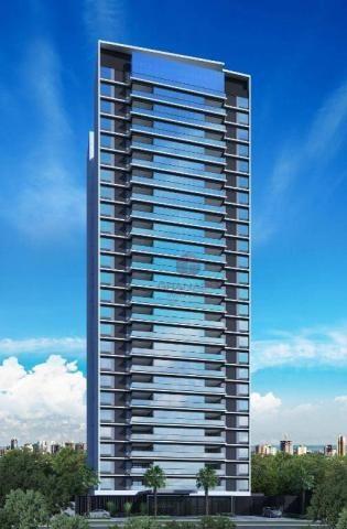 Apartamento à venda, 179 m² por R$ 370.000,00 - Zona 07 - Maringá/PR