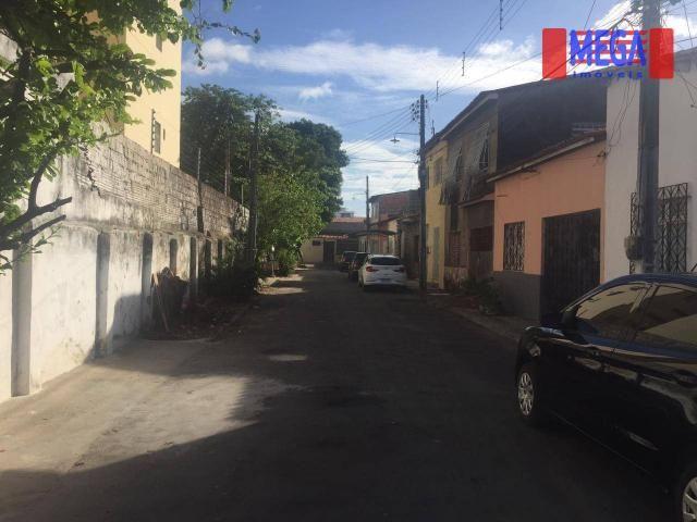 Casa à venda, 66 m² por R$ 210.000,00 - Jacarecanga - Fortaleza/CE - Foto 8