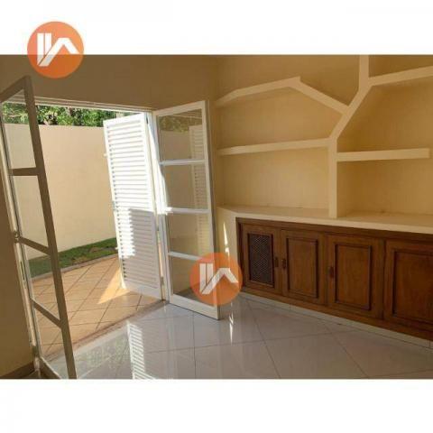 R$ 3.200 Aluga-se Casa JD Paulista Ourinhos, 3 dormitórios - Foto 7