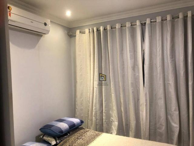 Casa com 2 dormitórios, 2 suítes - R$ 370.000 - Várzea Grande/MT #FR40 - Foto 3