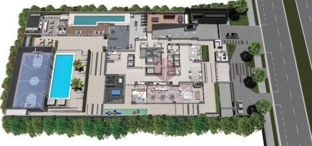 Apartamento à venda, 179 m² por R$ 370.000,00 - Zona 07 - Maringá/PR - Foto 3