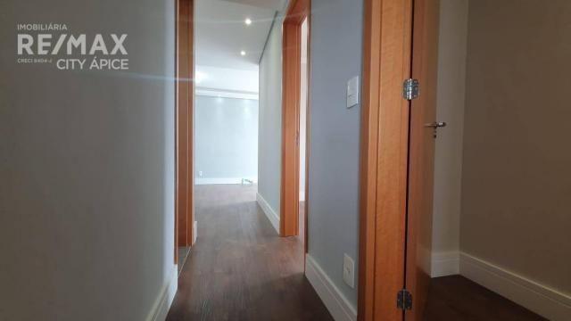 Apartamento com 3 dormitórios à venda, 67 m² por R$ 350.000,00 - Tiradentes - Campo Grande - Foto 10