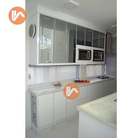 Vende-se Casa Nova Jd Ouro Verde, Ourinhos, 4 dormitórios - Foto 14