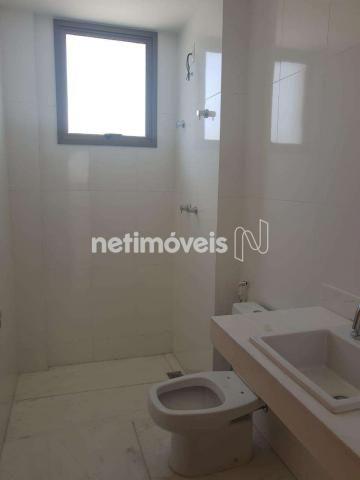 Apartamento à venda com 3 dormitórios em Coração eucarístico, Belo horizonte cod:555061 - Foto 5