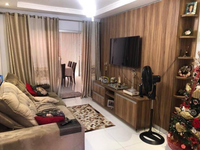 Casa com 2 dormitórios, 2 suítes - R$ 370.000 - Várzea Grande/MT #FR40 - Foto 7