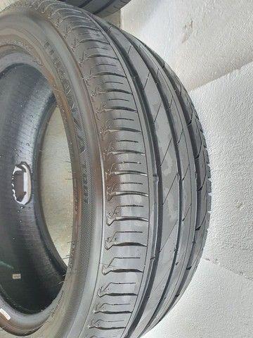 2 215 50 17 Bridgestone  - Foto 4