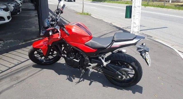 Honda CB - Foto 5