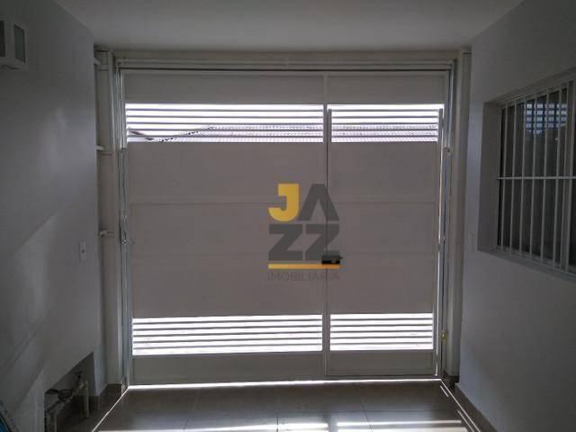 Casa com 3 dormitórios à venda, 121 m² por R$ 330.000,00 - Jardim Estoril - Bauru/SP - Foto 4