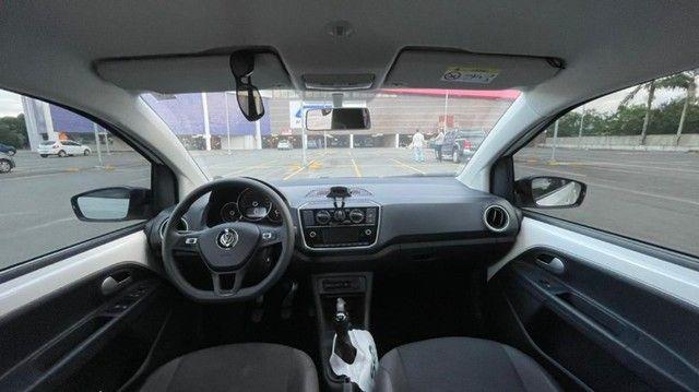 Vw UP! TSI Xtreme 1.0 Flex Carro Impecavel Aceito Trocas Por Menor Valor - Foto 6