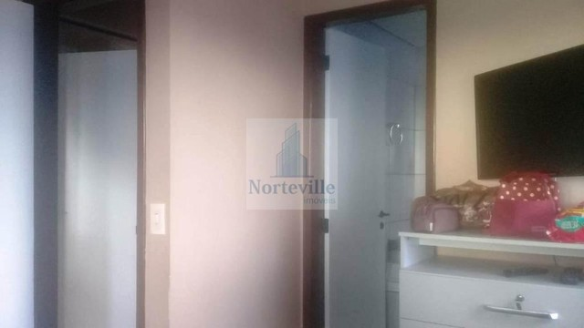 Apartamento à venda com 3 dormitórios em Casa caiada, Olinda cod:T03-78 - Foto 18