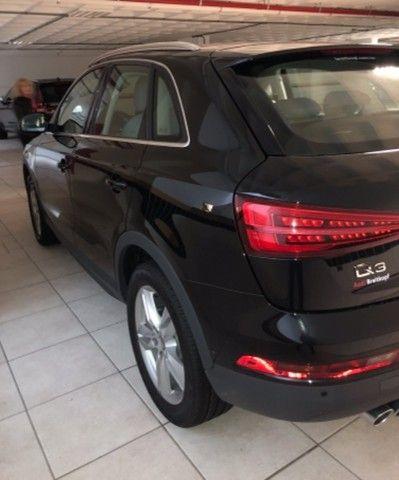 Vendo Audi Q3 seminovo - novo! - Foto 2