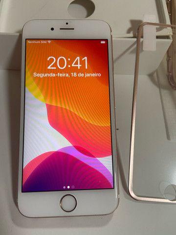 iPhone 6S 16gb Rosa gold  - Foto 6