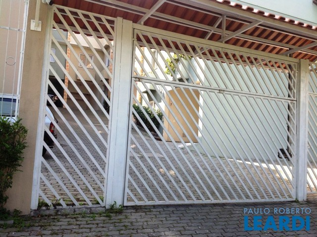 Casa de condomínio à venda com 3 dormitórios em Morumbi, São paulo cod:511398 - Foto 16