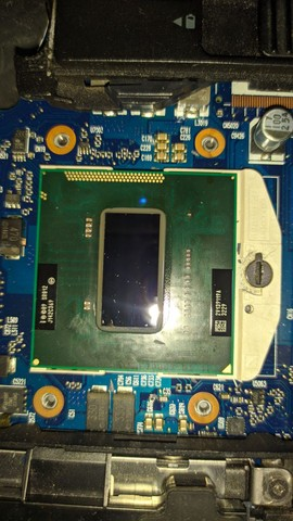 Intel Core i7 2820qm - Foto 2